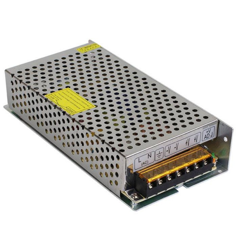 120VAC 220VAC to 24VDC Output Power Converter 50W