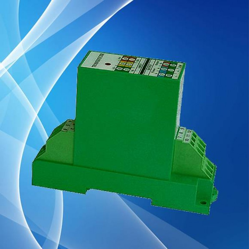 3 Wire 3 Phase Ac Current To Dc Transducer