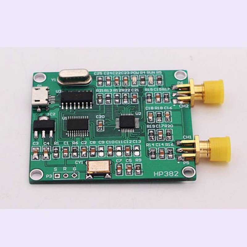 RF Signal Generator Kit Frequency Sweep Generator