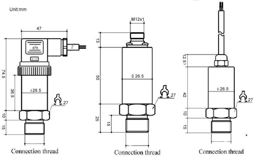 signal generator  simulator  calibrator  pressure